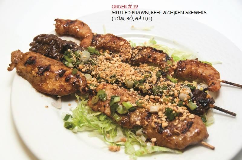 Sunshine – Vietnamese Restaurant
